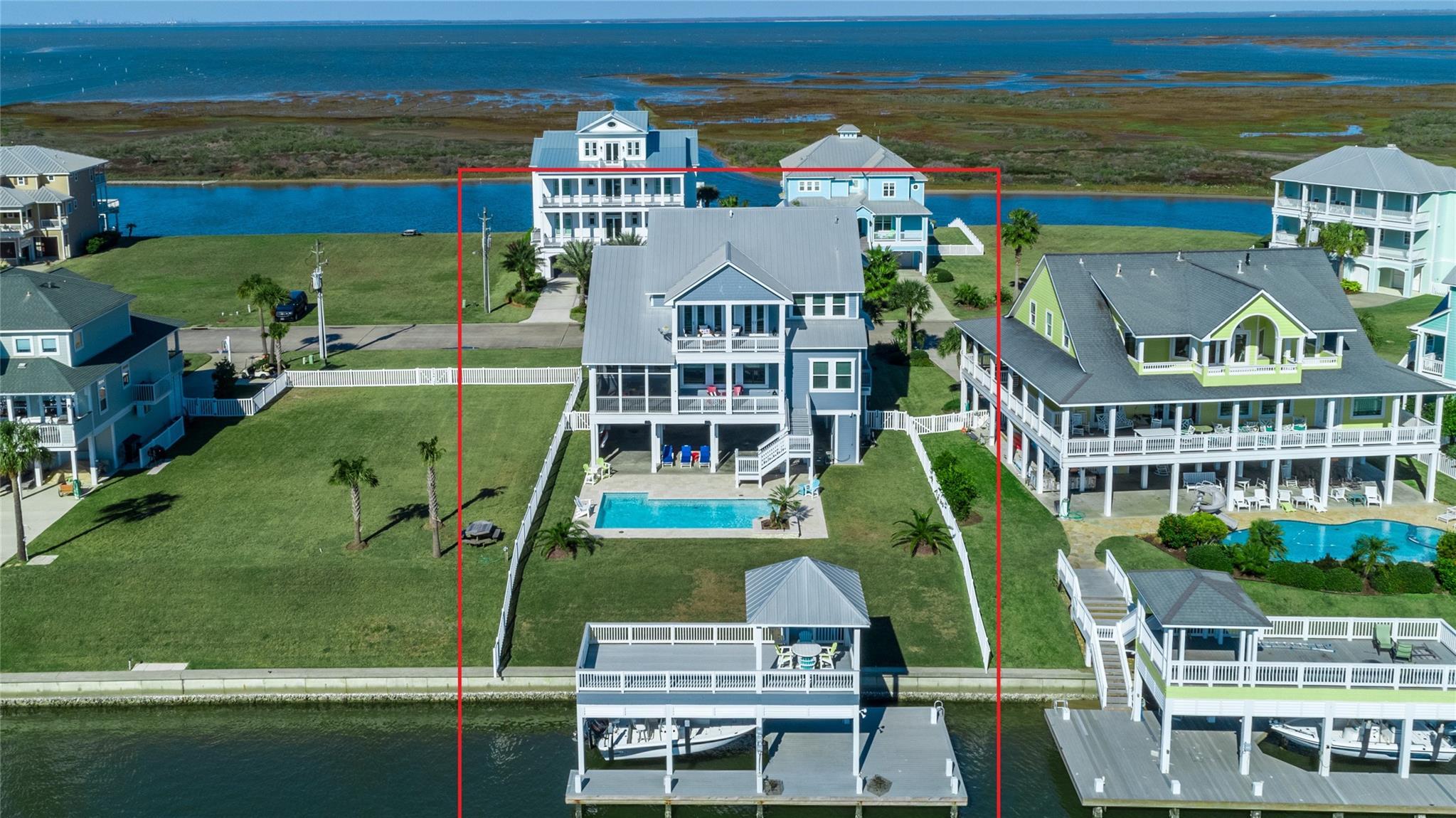 20615 E Sunset Bay Drive E Property Photo