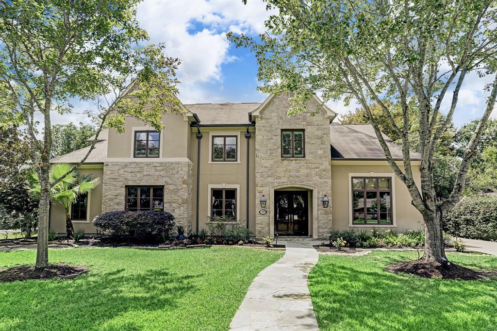 557 W Dana Lane Property Photo - Piney Point Village, TX real estate listing