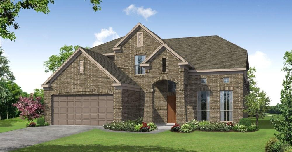 24711 Fremont Trails Drive, Spring, TX 77373 - Spring, TX real estate listing