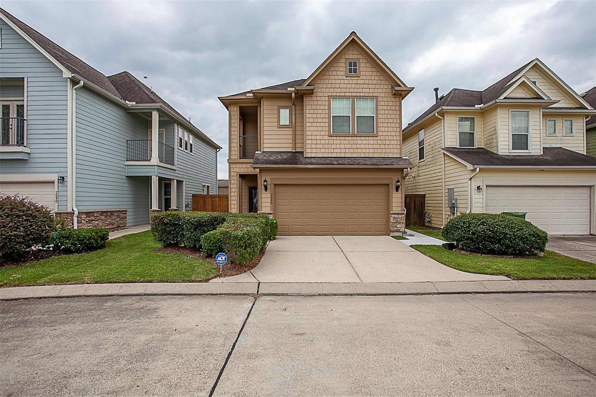2680 Cedar Springs Lane Property Photo - Port Arthur, TX real estate listing