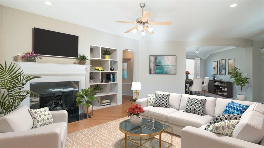 22 Oakmont Court, Jersey Village, TX 77064 - Jersey Village, TX real estate listing