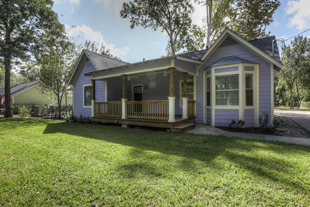401 Hohldale Street Property Photo - Houston, TX real estate listing