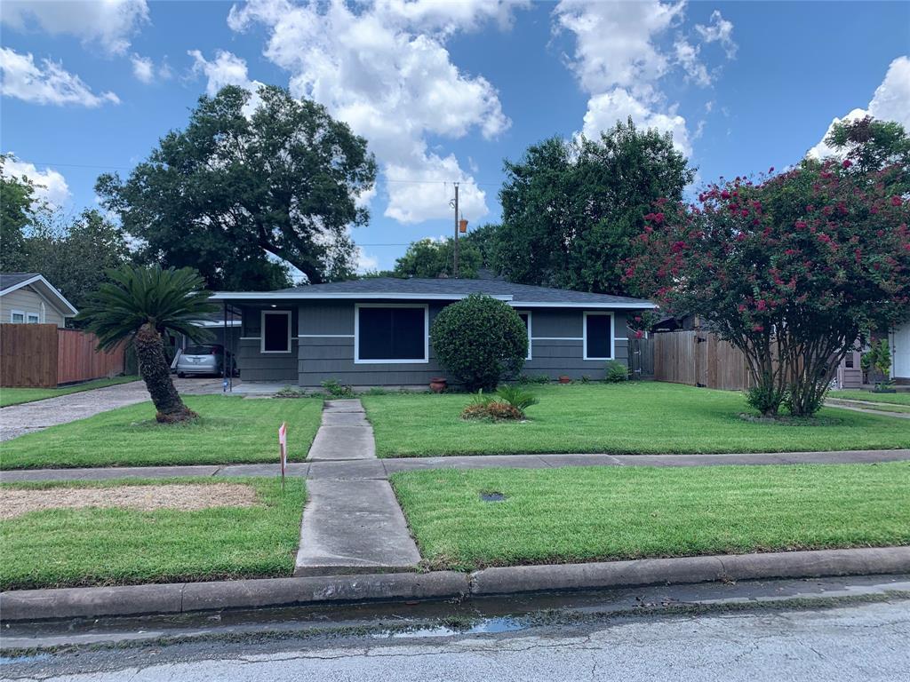 7623 Dixie Drive Property Photo - Houston, TX real estate listing