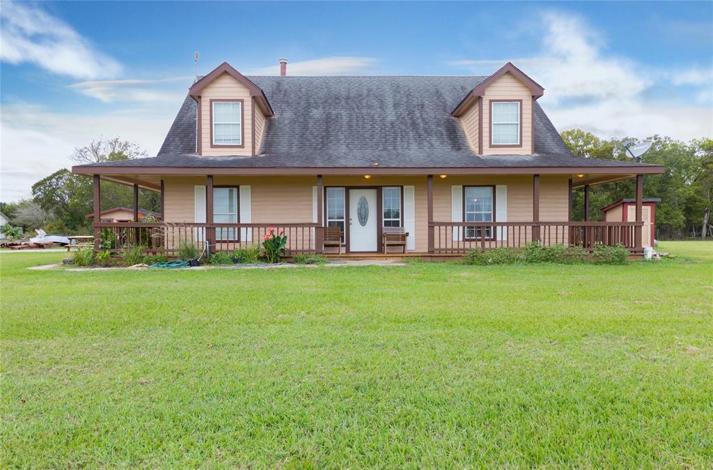 191 Sparks Lane, Boling, TX 77420 - Boling, TX real estate listing