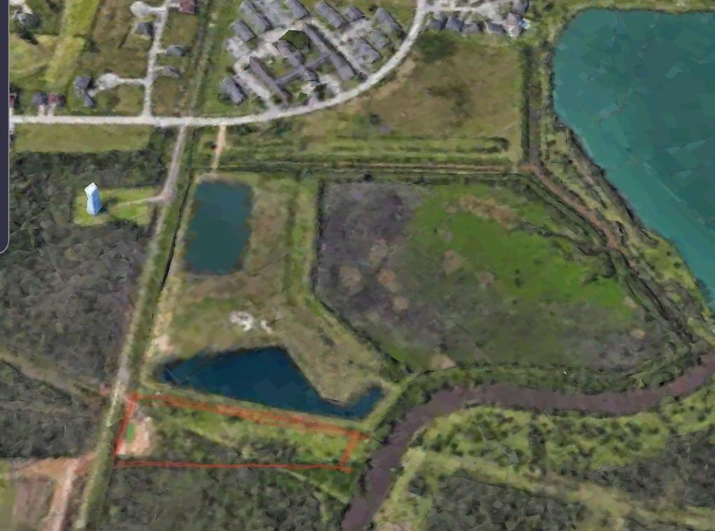 TBD Lake Arthur Property Photo - Port Arthur, TX real estate listing