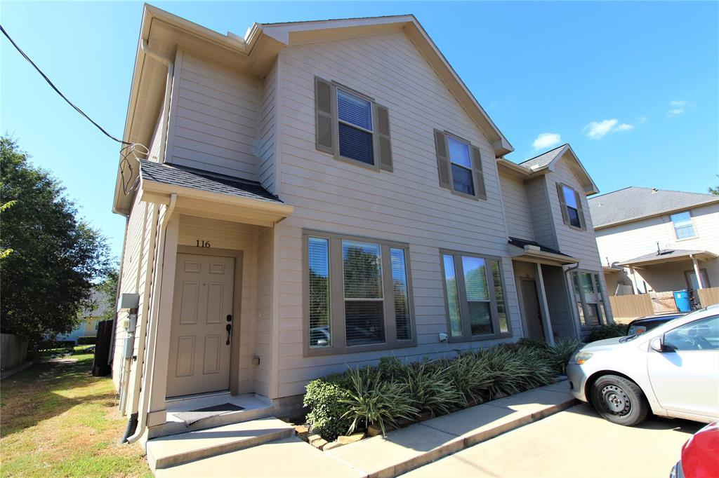 215 East Luhn Street, Bellville, TX 77418 - Bellville, TX real estate listing