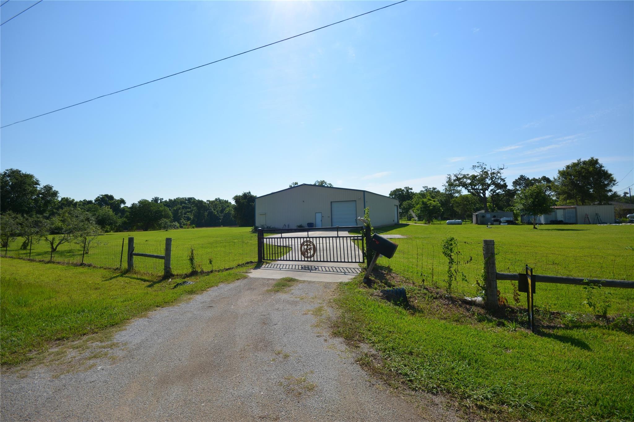 5850 Brazos River Road #400 Property Photo