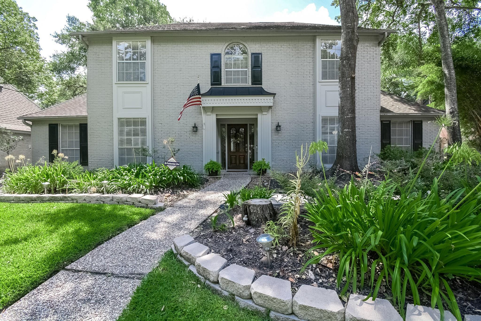 1815 Big Horn Drive Property Photo - Houston, TX real estate listing