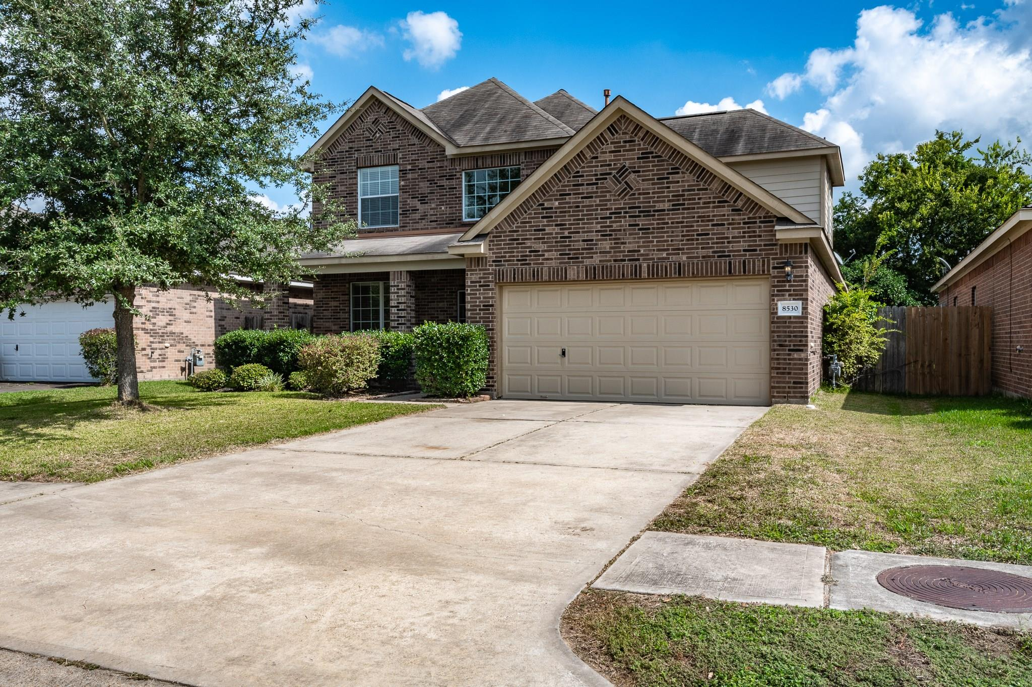 8530 E Highlands Crossing Property Photo - Highlands, TX real estate listing