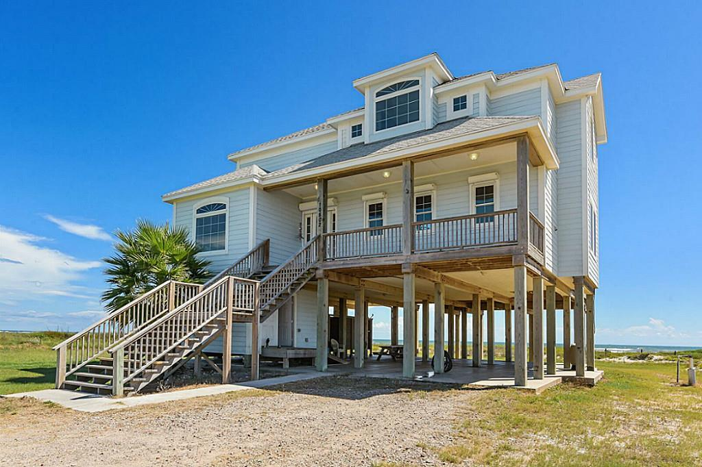 10802 Bluewater Highway, Surfside Beach, TX 77541 - Surfside Beach, TX real estate listing
