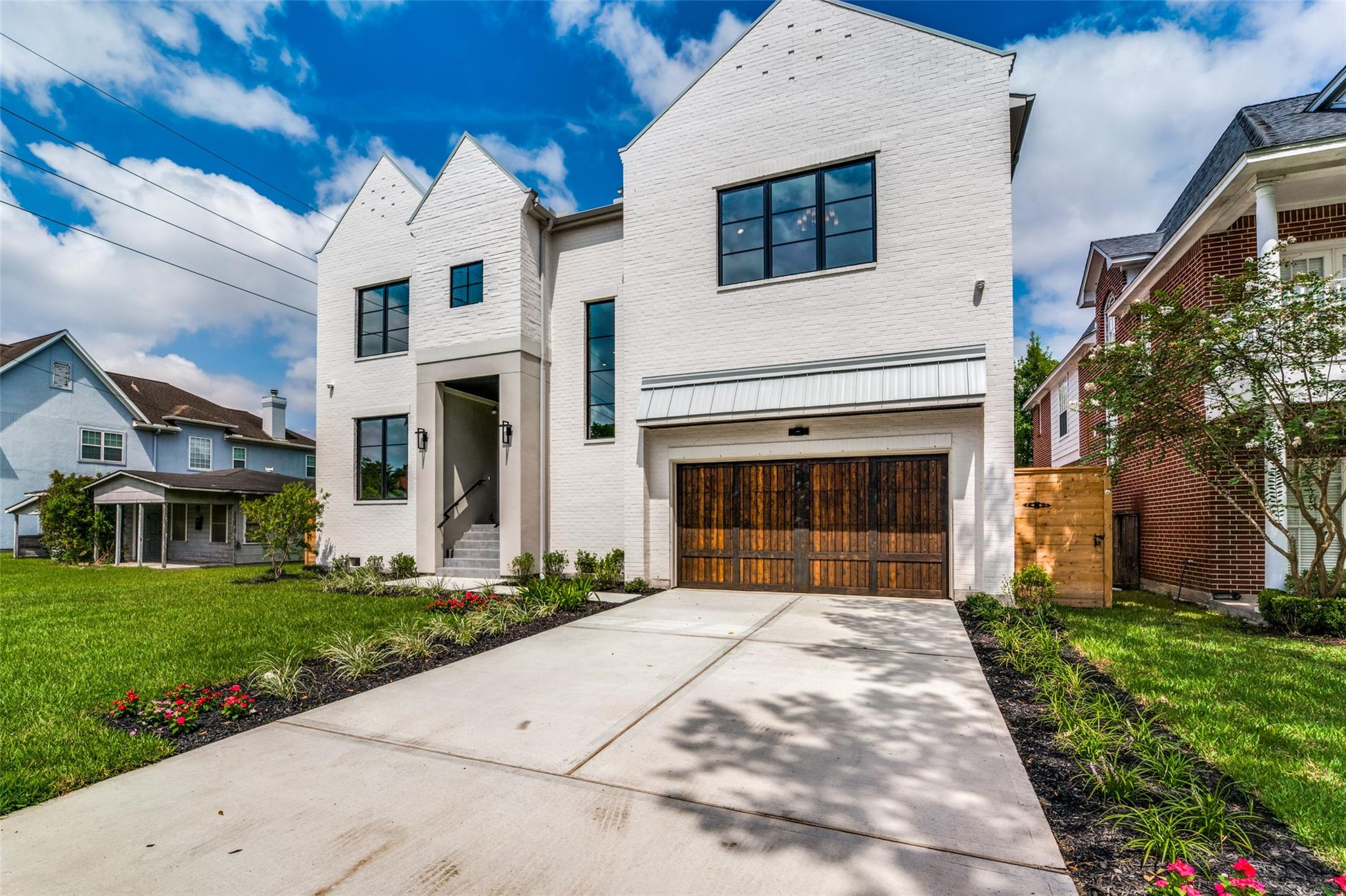 4812 Laurel Street Property Photo - Bellaire, TX real estate listing
