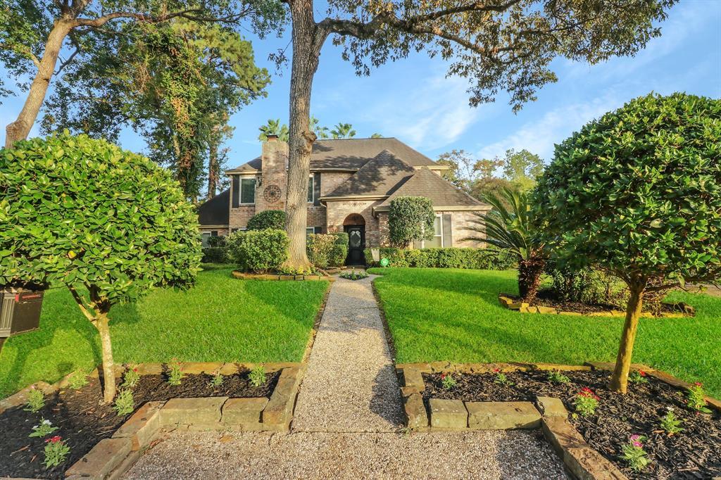 1903 Big Horn Drive Property Photo - Houston, TX real estate listing
