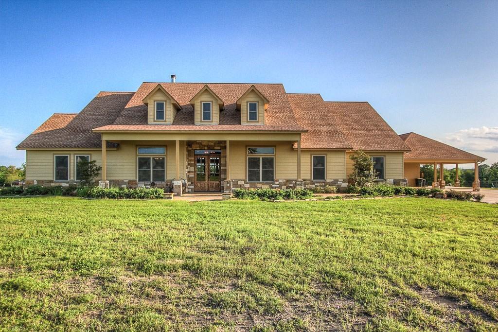 19878 Pickens Road Property Photo - Washington, TX real estate listing