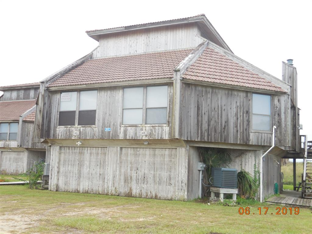 307 Private Road 640 #48, Matagorda, TX 77457 - Matagorda, TX real estate listing