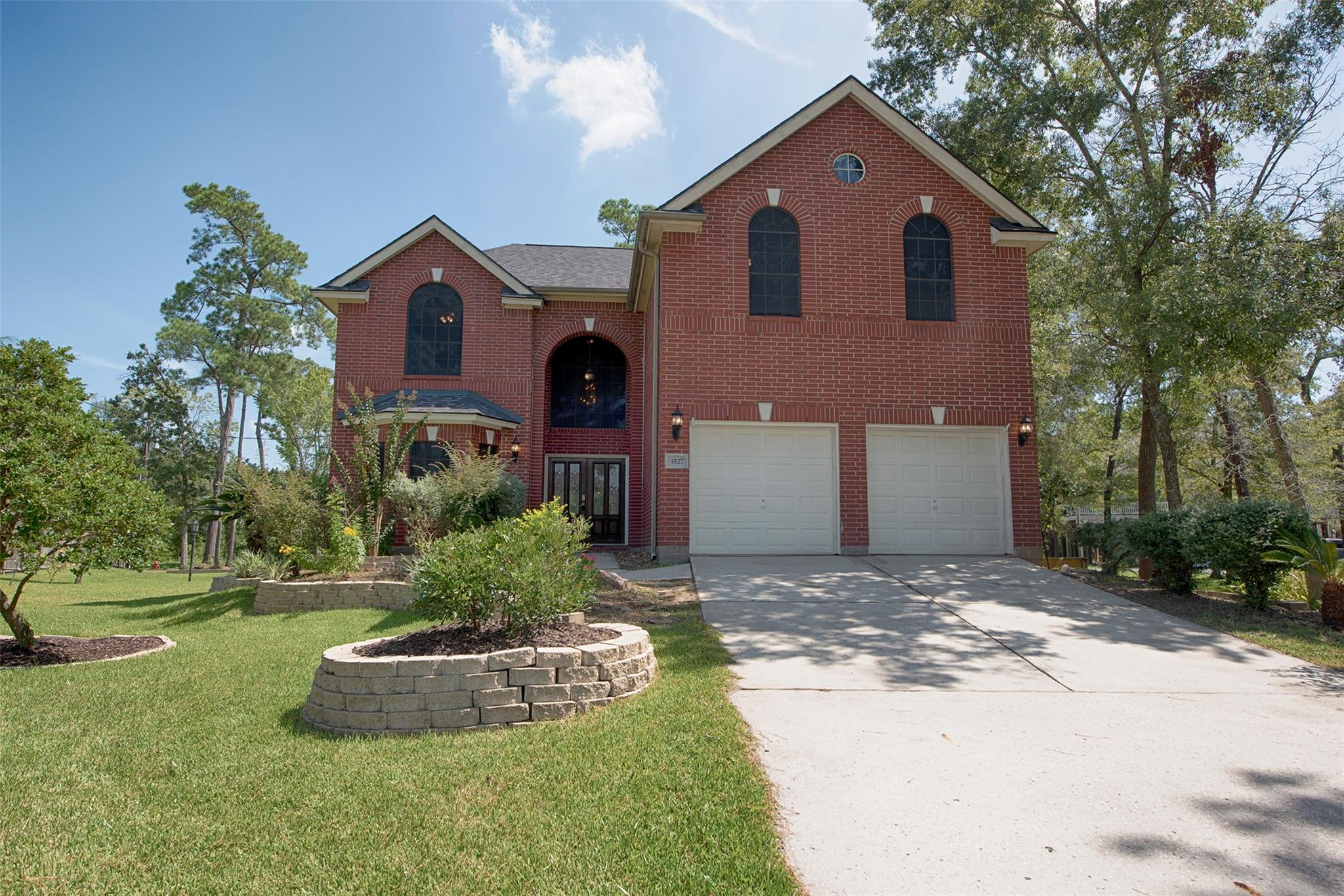 3527 Bayou Forest Drive Property Photo - Shoreacres, TX real estate listing