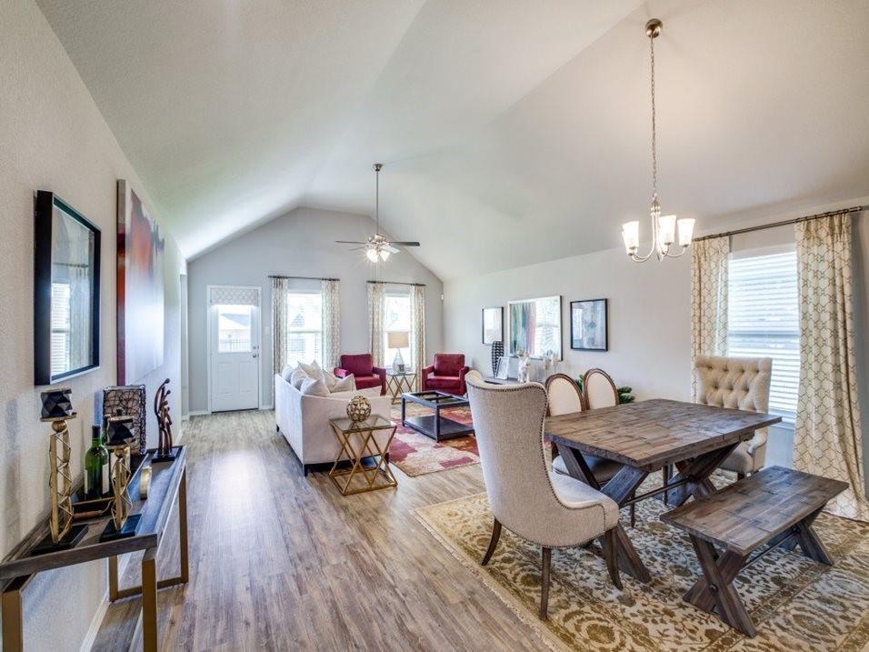 Amber Pines At Fosters Ridge Real Estate Listings Main Image