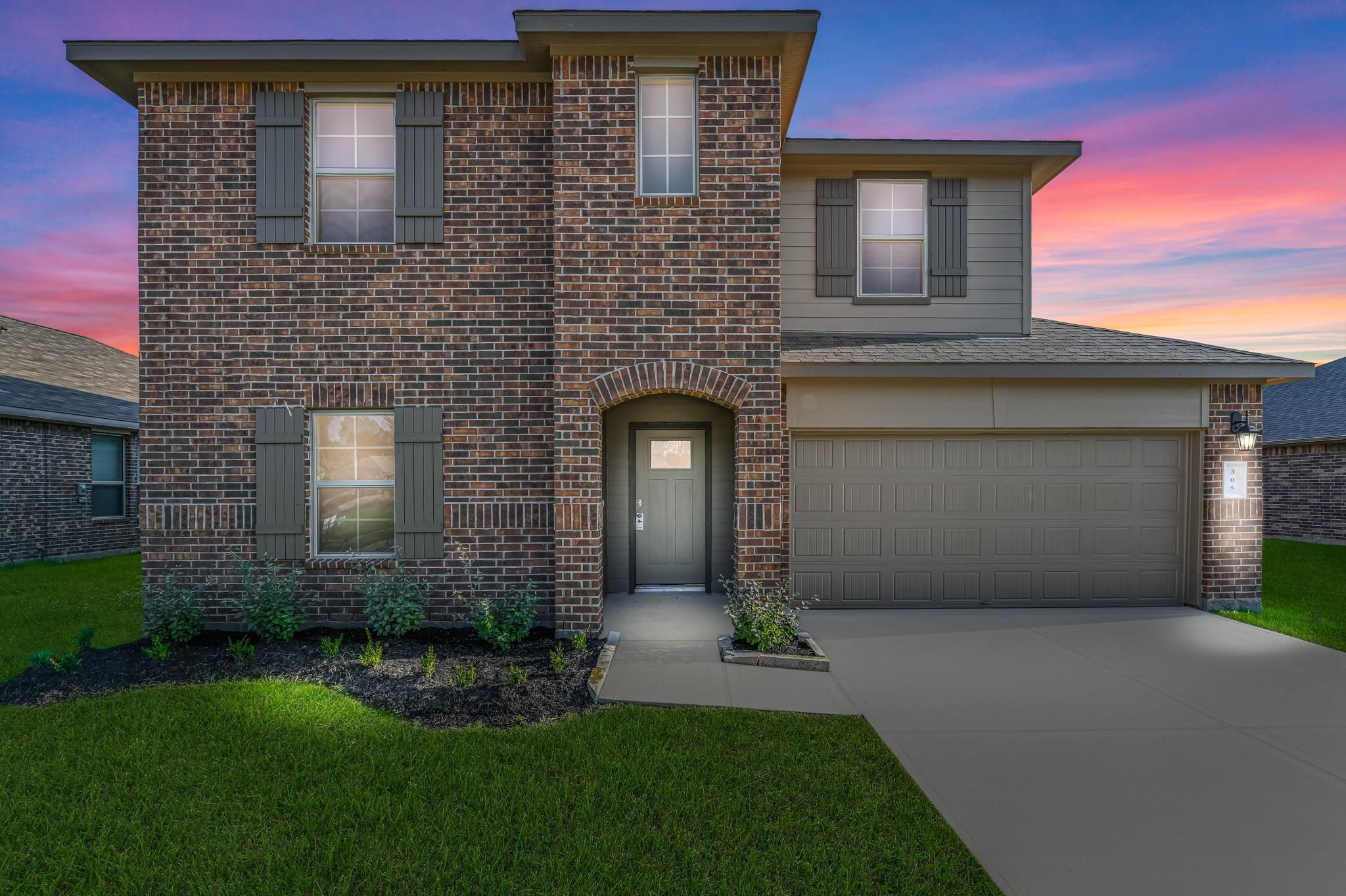 542 Kickapoo Drive Property Photo - Anahuac, TX real estate listing