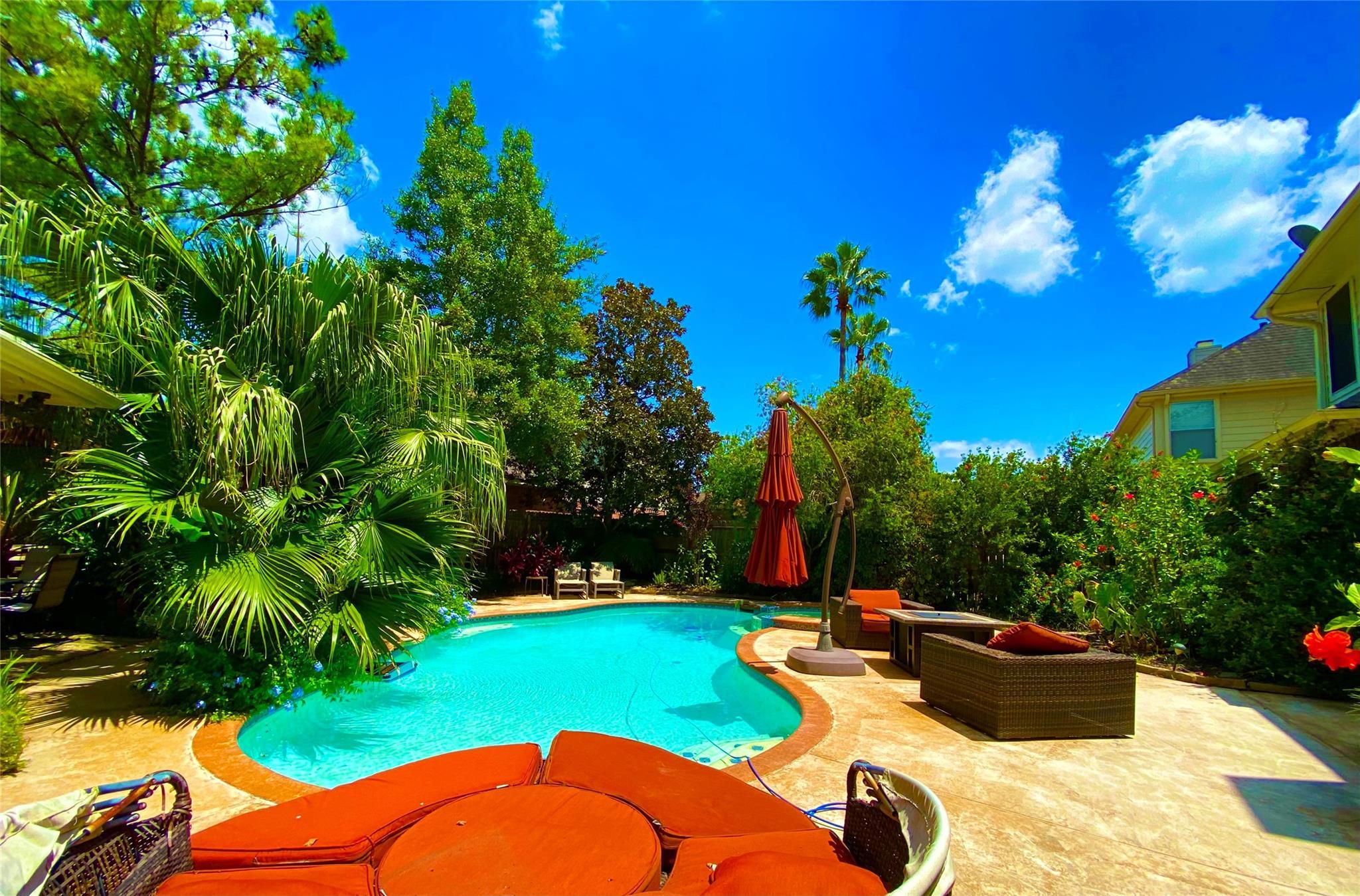 18326 Fern Trail Ct Property Photo - Houston, TX real estate listing
