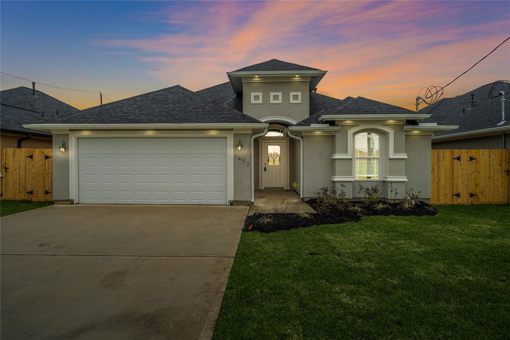 1403 Avenue N, South Houston, TX 77587 - South Houston, TX real estate listing