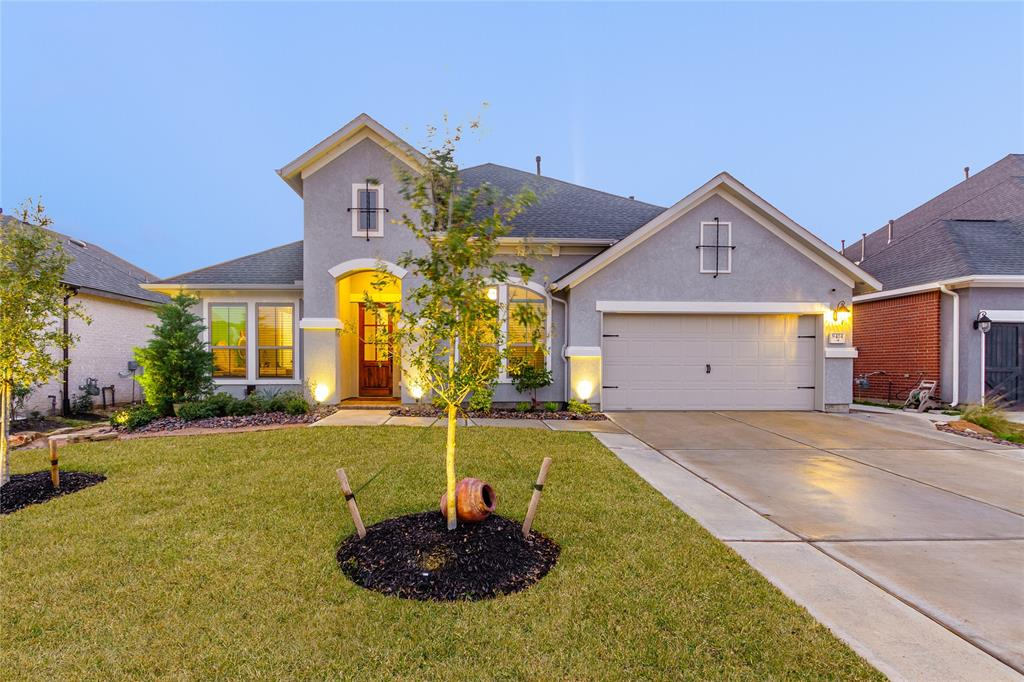 8414 Verona Falls Court Property Photo - Richmond, TX real estate listing