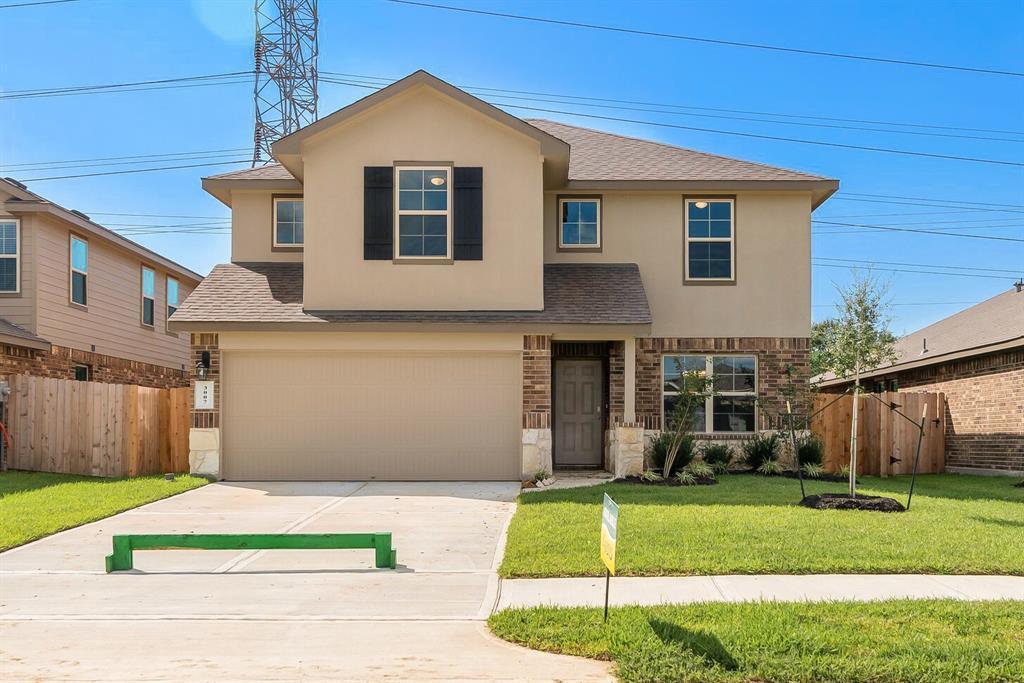 3007 Canadian Goose Lane, Baytown, TX 77521 - Baytown, TX real estate listing