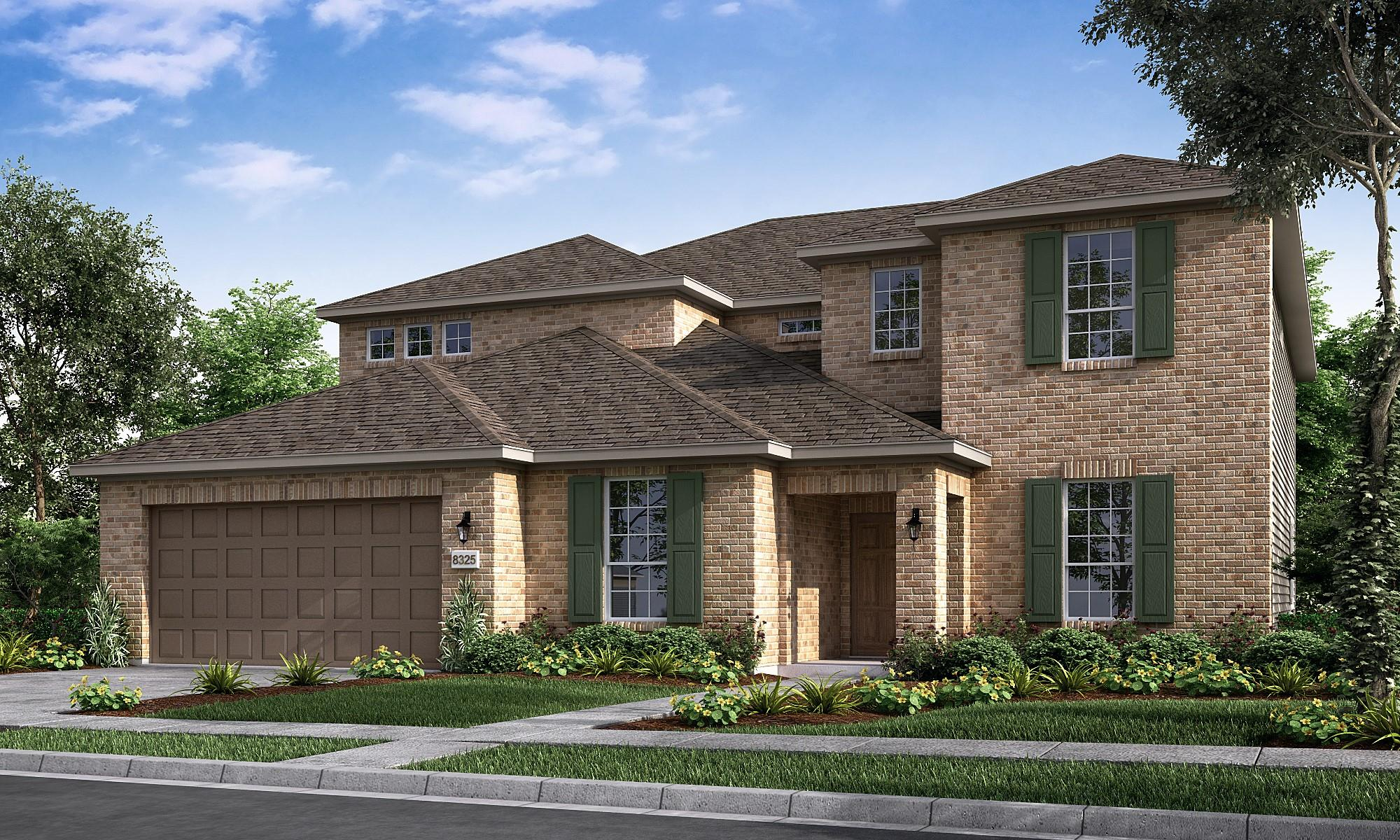 781 Binnion Reef Court Property Photo - La Porte, TX real estate listing