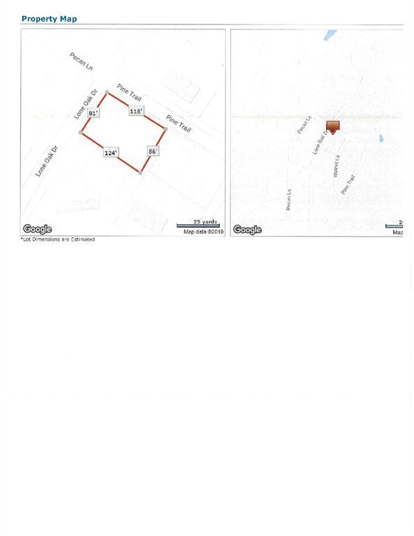 2bd Pine Trail, Oakhurst, TX 77359 - Oakhurst, TX real estate listing