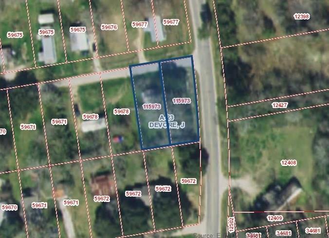 303 Fm 834, Daisetta, TX 77533 - Daisetta, TX real estate listing