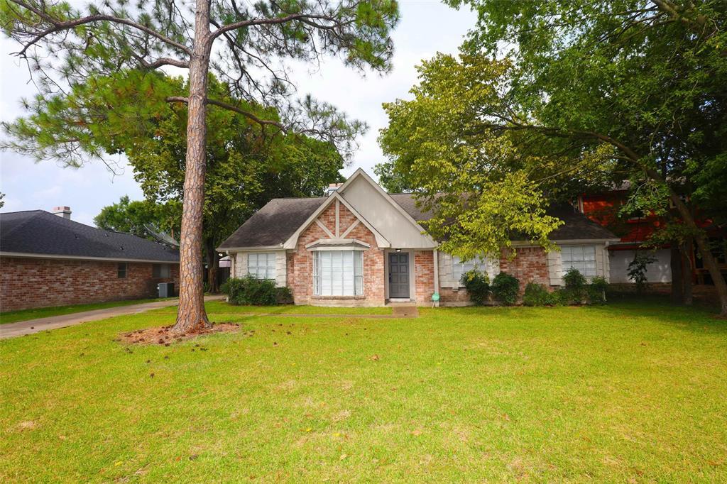 11826 Bandlon Drive Property Photo - Houston, TX real estate listing