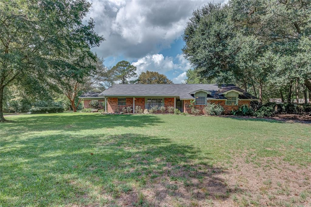 908 US Highway 69, Huntington, TX 75949 - Huntington, TX real estate listing