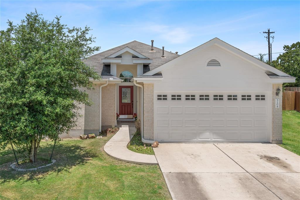 5104 Sagewood Drive, College Station, TX 77845 - College Station, TX real estate listing