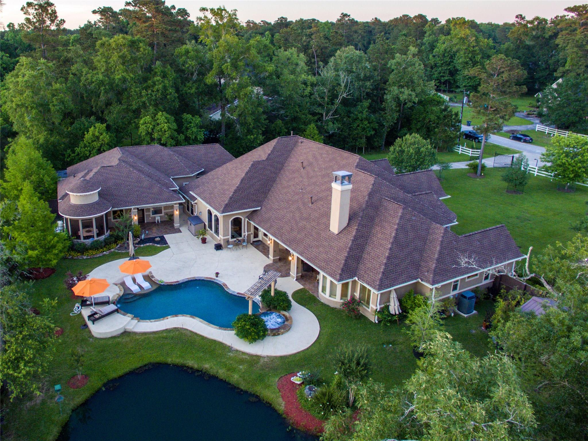28823 Reserve Parkway Property Photo - Huffman, TX real estate listing