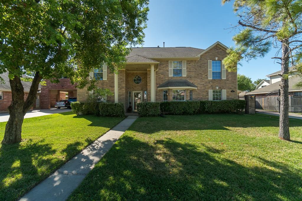 307 Primrose Lane, League City, TX 77573 - League City, TX real estate listing