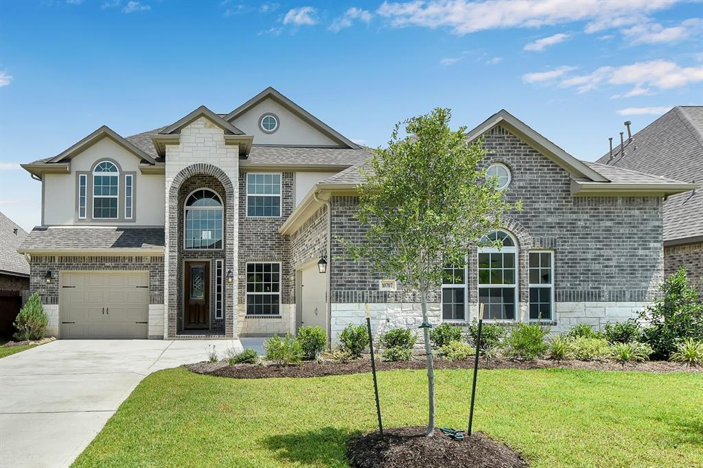 10707 Silver Shield Way, Tomball, TX 77375 - Tomball, TX real estate listing