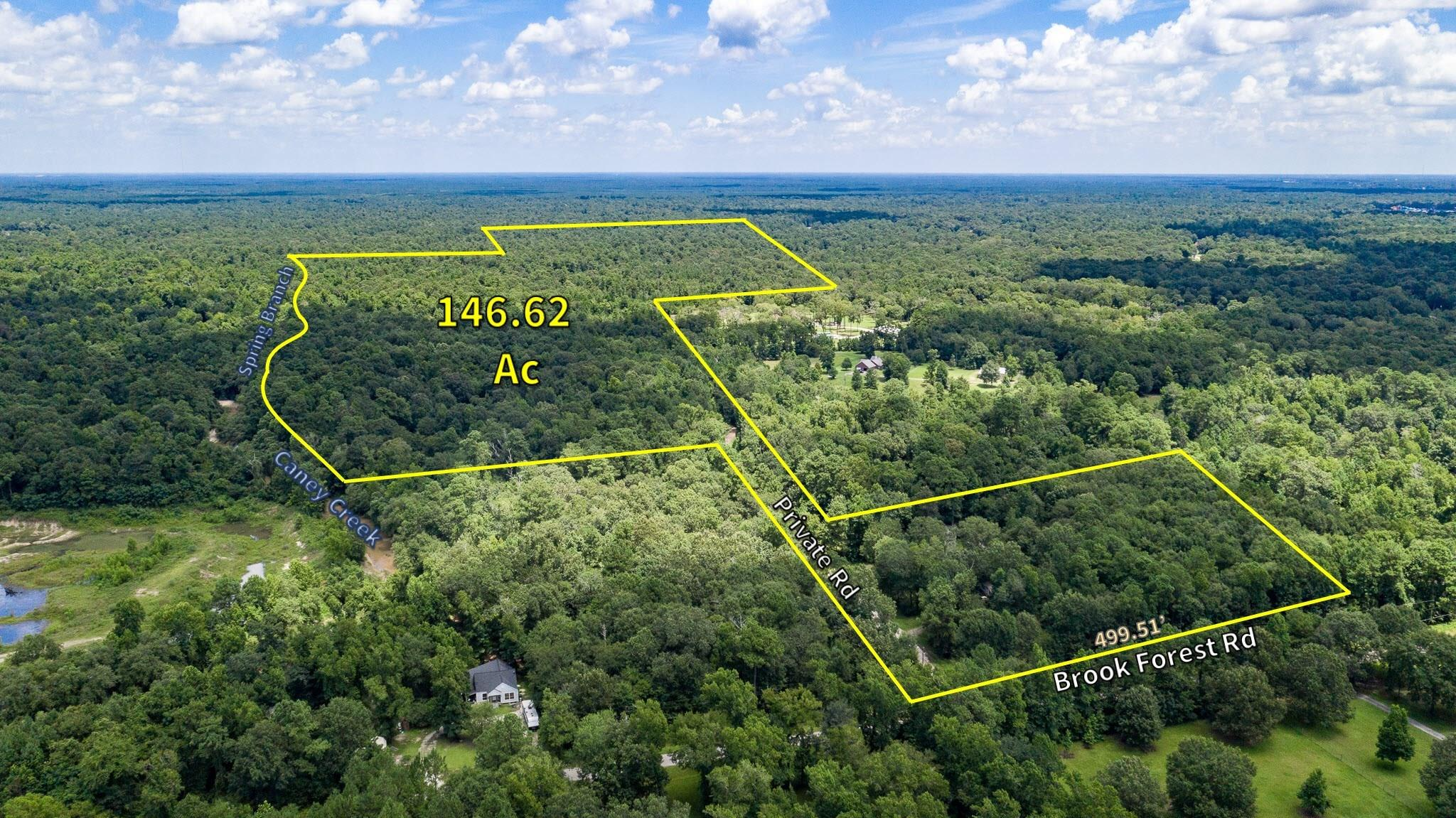 22187 Brook Forest Road Property Photo - New Caney, TX real estate listing