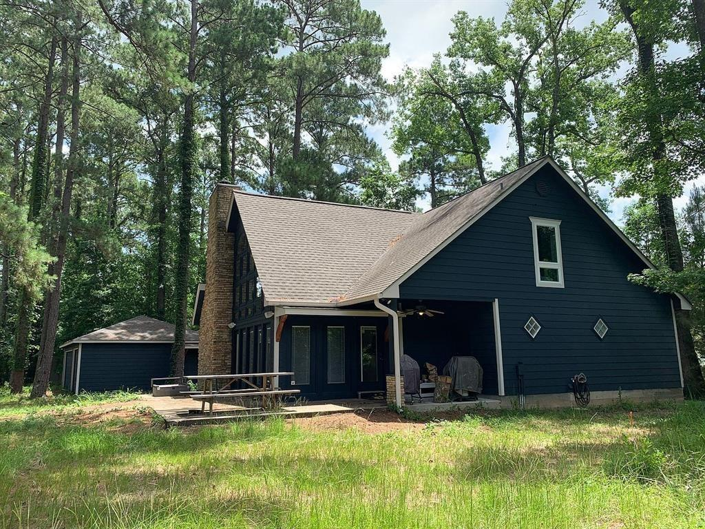 3340 Fm 224 Road Property Photo - Coldspring, TX real estate listing
