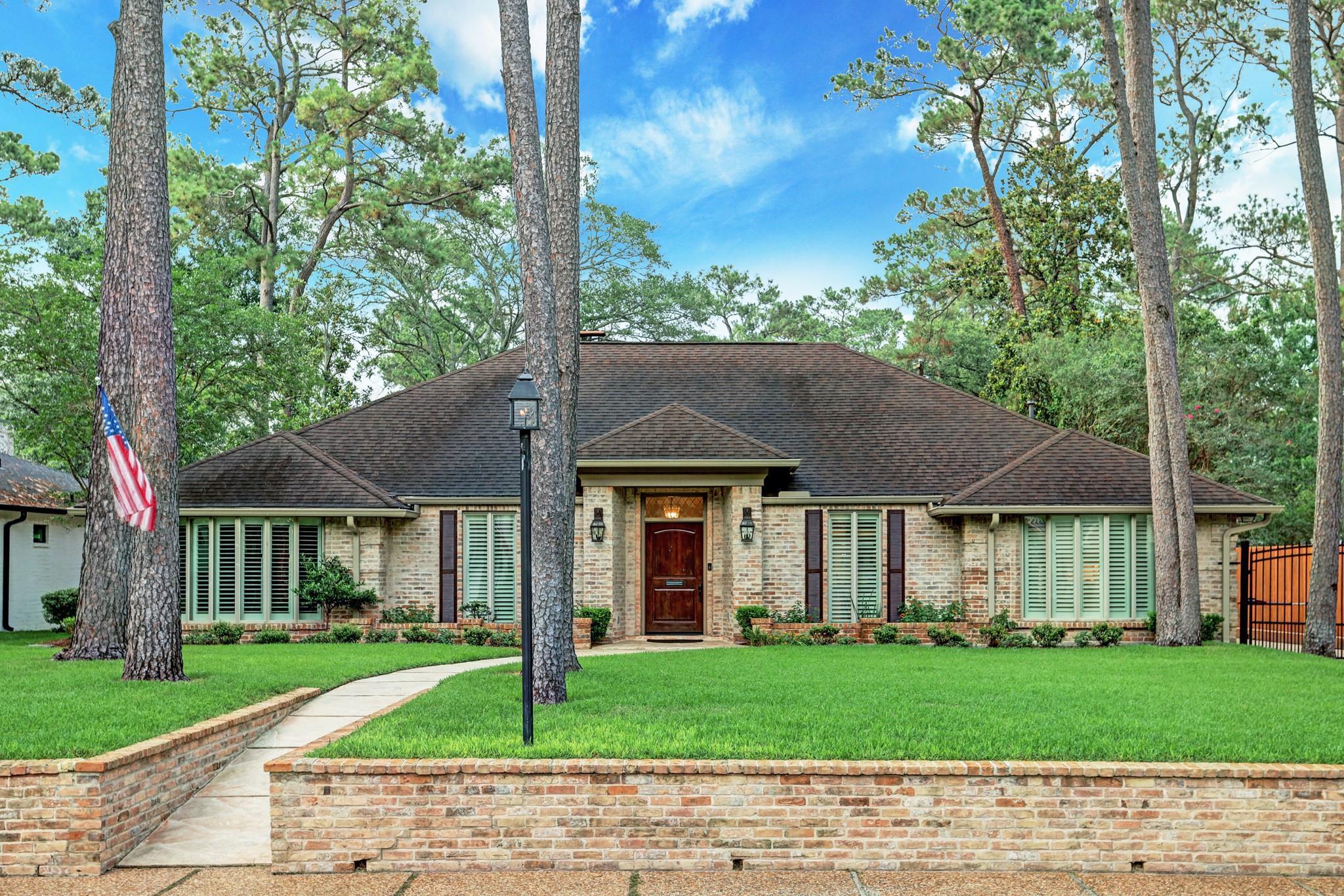 10014 Bayou Glen Road Property Photo 1