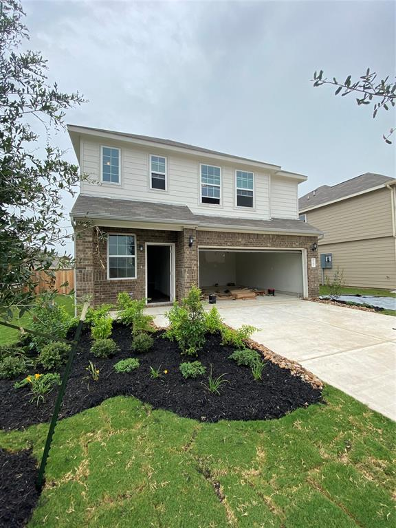 4702 Los Pines Way Property Photo - Bryan, TX real estate listing