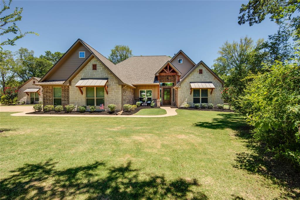 9750 Durham Road Property Photo - Iola, TX real estate listing