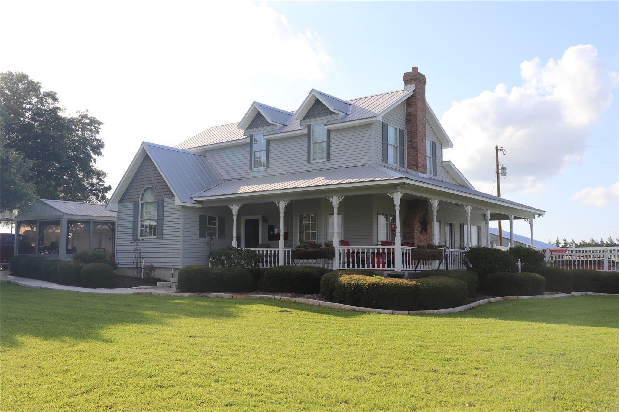 813 Fm 3171 Property Photo