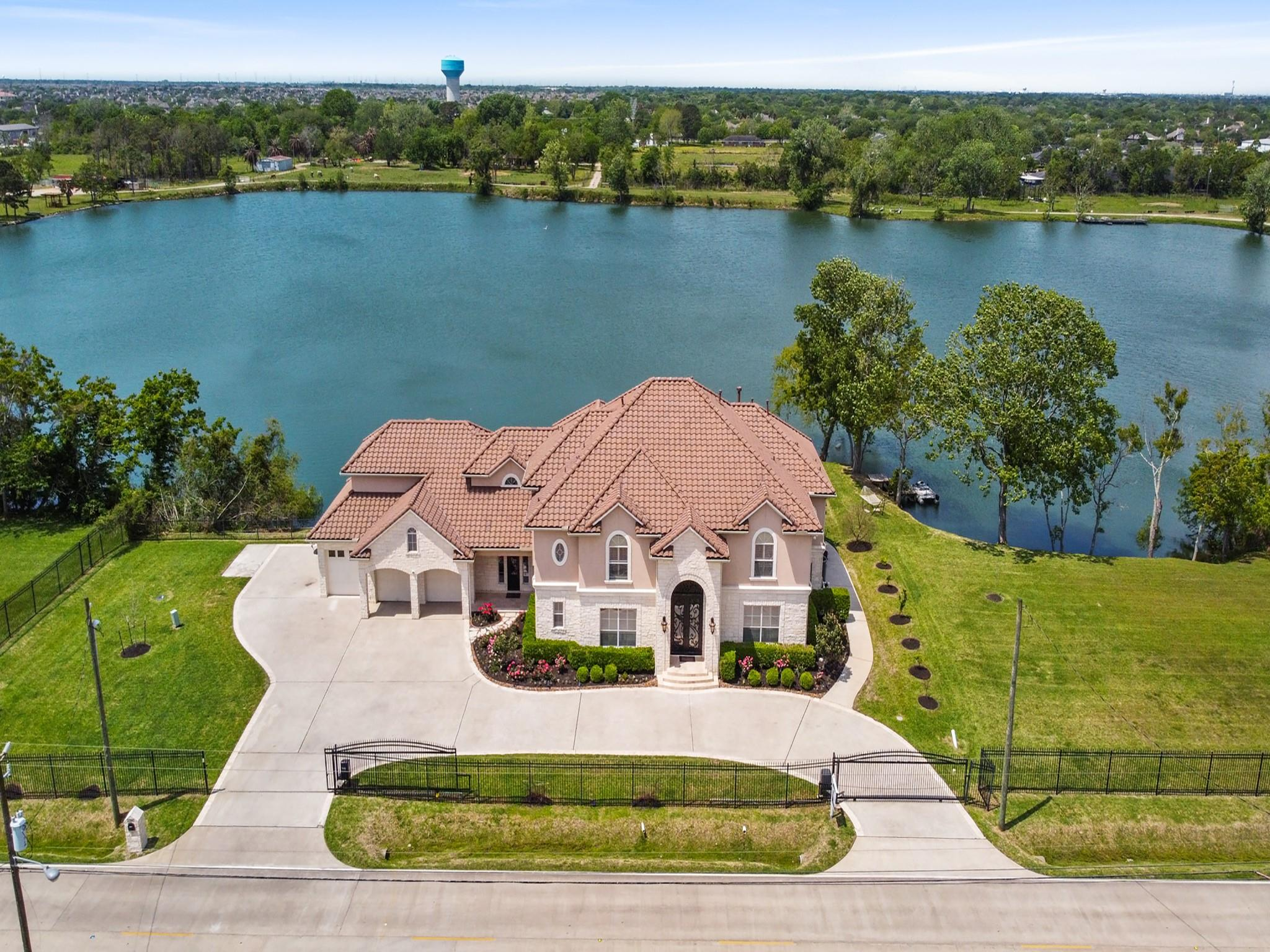 2390 Lawrence Road Property Photo - League City, TX real estate listing