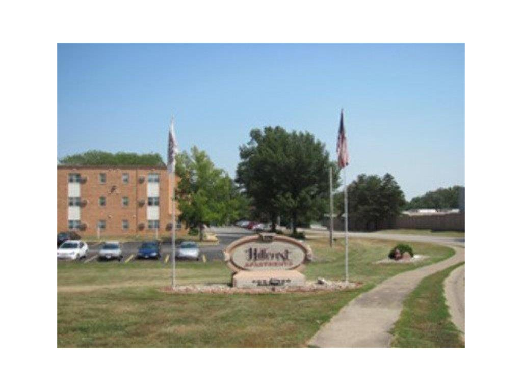 1710 Munyvista Drive Property Photo - Alton, IL real estate listing