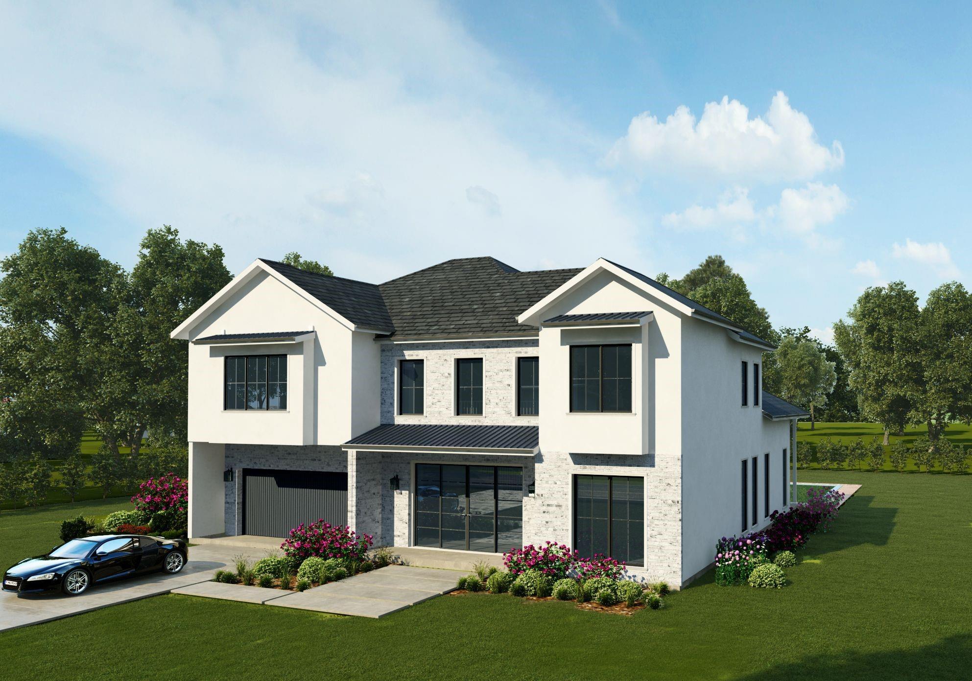 8505 Burkhart Road Property Photo - Spring Valley Village, TX real estate listing
