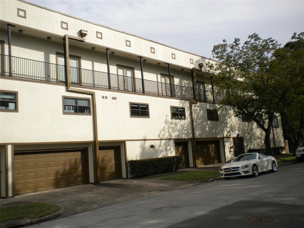 1342 Rutland Street #210 Property Photo - Houston, TX real estate listing