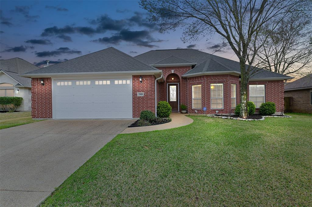 2908 Alba Court, Bryan, TX 77808 - Bryan, TX real estate listing