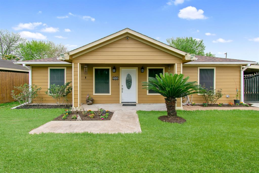 215 Tomlin Road, Houston, TX 77037 - Houston, TX real estate listing