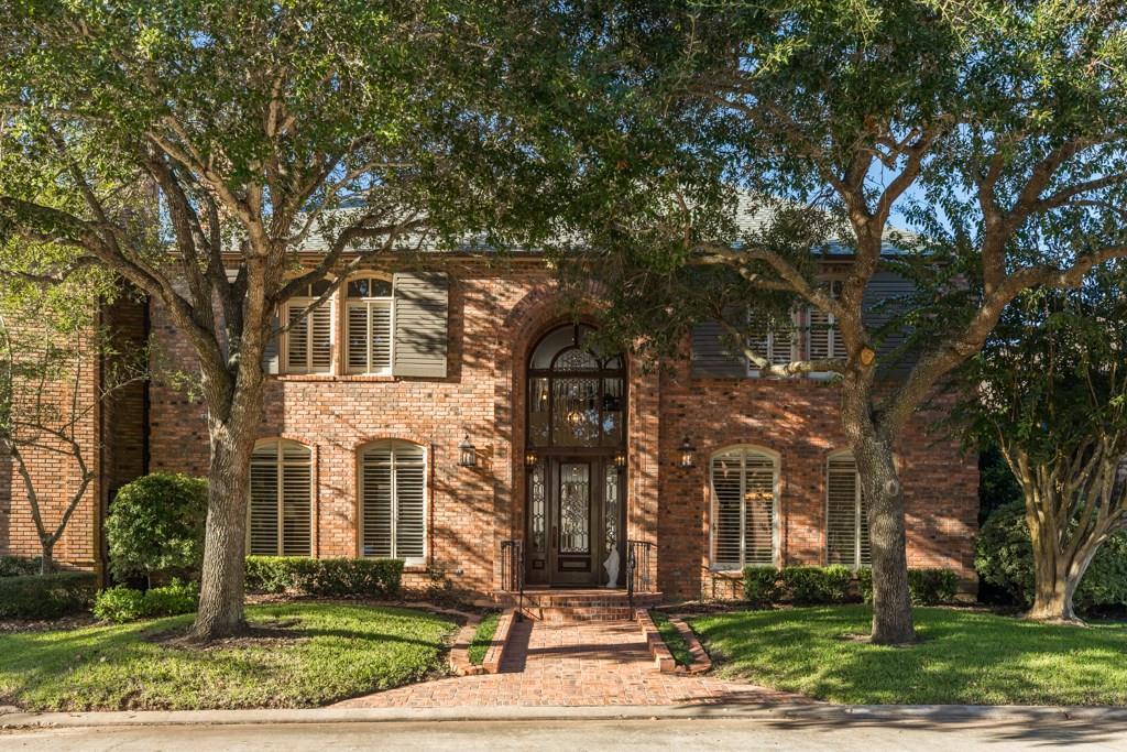 5 Heritage Oak Court Property Photo - Lake Jackson, TX real estate listing