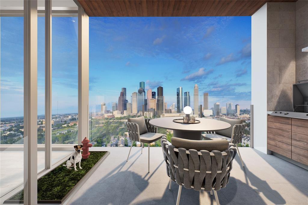 1711 Allen Parkway #1803, Houston, TX 77019 - Houston, TX real estate listing