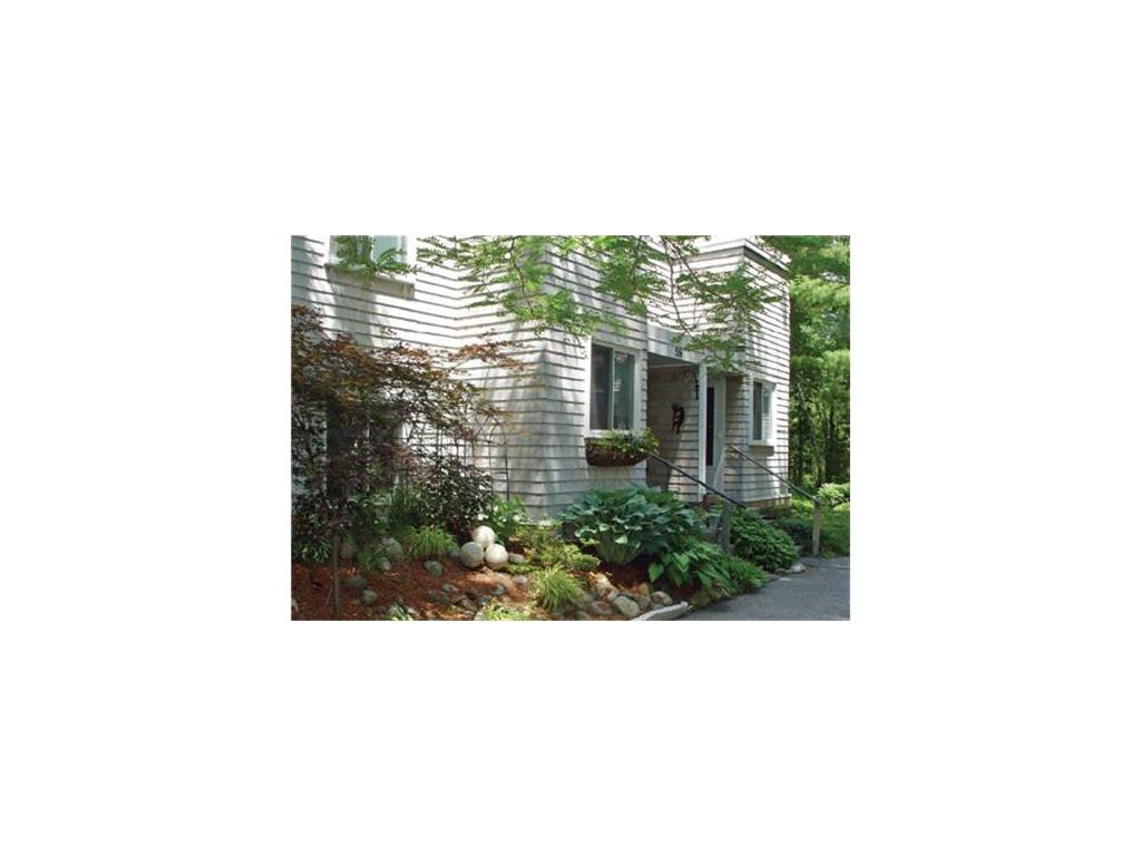 50 Wells Road Property Photo - Lincoln, MA real estate listing