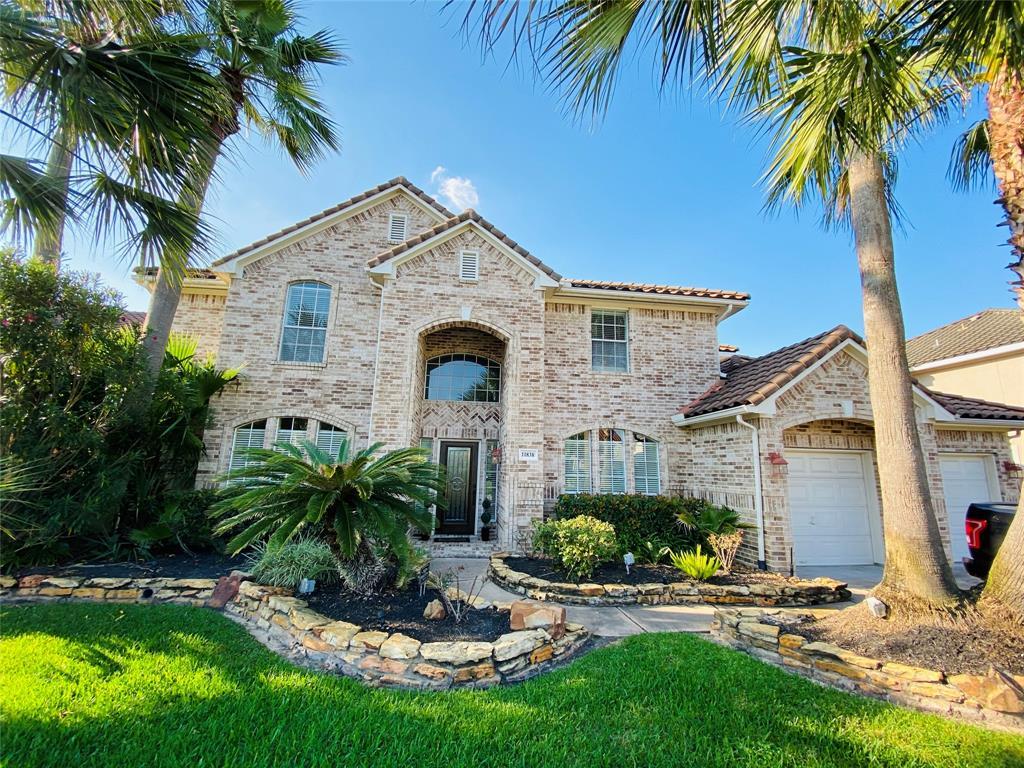 11838 Palmetto Shores Drive, Houston, TX 77065 - Houston, TX real estate listing